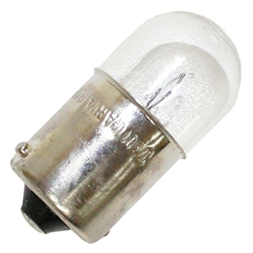 BULB 6V 10W BA15S VINTAGE OLD CAR MOTORCYCLE STOP TAIL BRAKE LIGHT LAMP REAR INDICATOR CAR AUTO EXTERIOR TURN SIGNAL TRACTOR MOTORBIKE MOPED TRANSPARENT