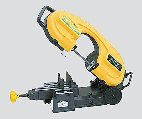REX(レッキス工業)3-6900-01バンドソーマンティス120(平バイス) B07BD2HY76