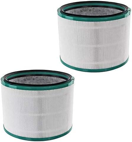 Louu - Limpiador de Filtro de Aire Pro para Dyson DP01 / HP02 Pure ...