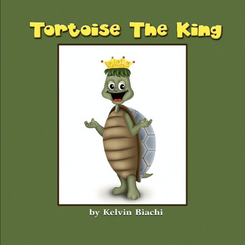 Download Tortoise the King ebook