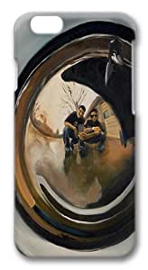 Brotherhood Custom iphone 6 4.7 inch Case Cover Polycarbonate 3D