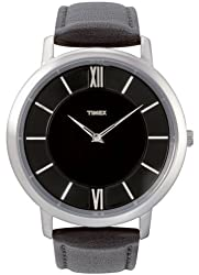 Timex T2M529PF Stainless Steel Watch