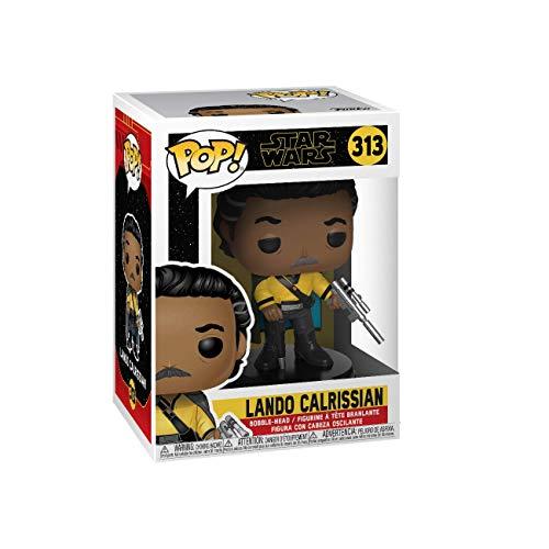 Funko Pop! Star Wars: Episode 9, Rise of Skywalker - Lando Calrissian