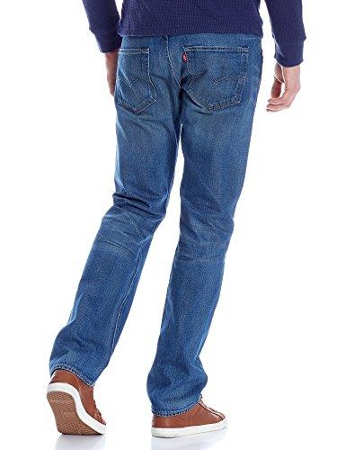 Levi's - Jeans - Homme Bleu bleu 52