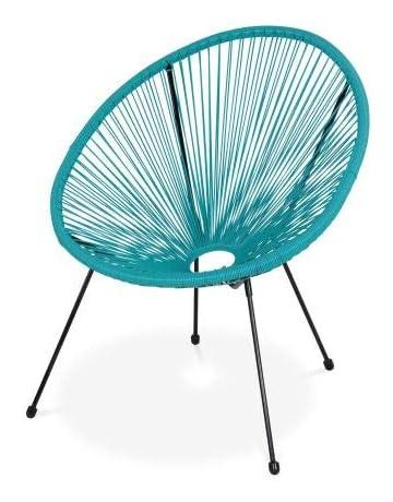 Chaises de table de jardin : Amazon.fr