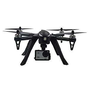 Blomiky B34K Altra HD 4K 1440P 1080P RC Quadcopter Drone With 4K 1080P Camera Motor Brushless Aircraft B3 4K by MJX