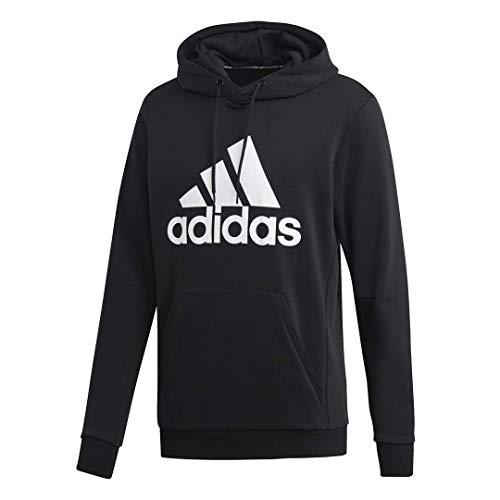 adidas Men's Must Haves Badge of Sport Hoodie