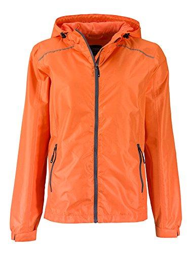 Giacca Impermeabile Donna James /& Nicholson Ladies Rain Jacket