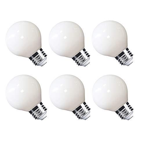 G 16 1/2 Led Light Bulb