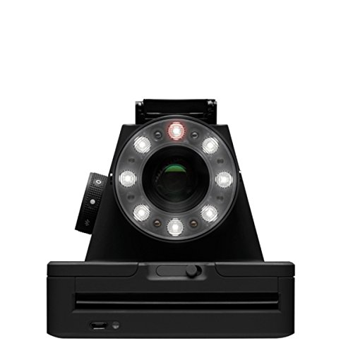 Impossible Project I-1 Analog Instant Camera by Impossible