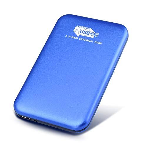 🥇 Disco Duro Externo 2 TB USB3.0 para PC