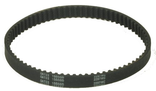 Generic Vacuum Cleaner Gear Belt for EL Central Vac SP6952 System Pro Part 155555 by Generic