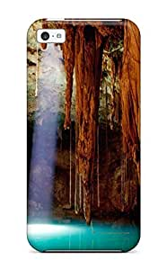 Awesome Design Cave Hard Case Cover For Iphone 6 (4.5)