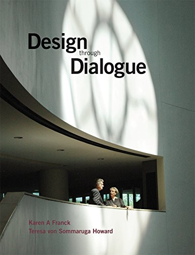 Design through Dialogue: A Guide for Architects and Clients