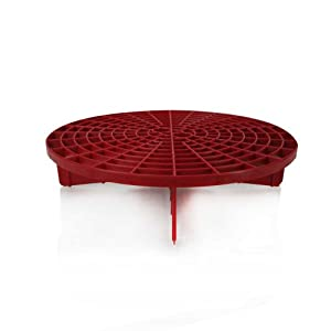 Chemical Guys GG-1010R Red Grit Guard Insert