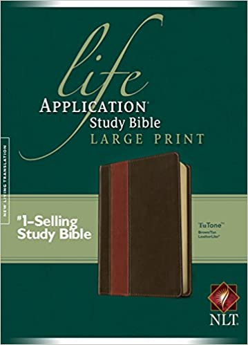 Nlt Life Application Study