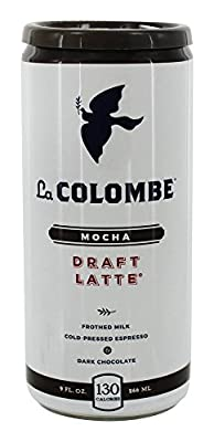 La Colombe Coffee Roasters Canned Coffee