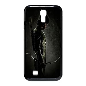 Steve-Brady Phone case TV Show Green Arrow For SamSung Galaxy S4 Case Pattern-5 by mcsharks