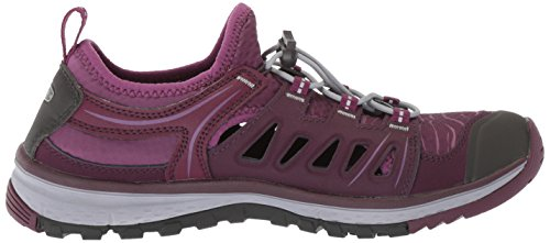 Grape Grape Boots Wine Trekking Womens Ethos Keen Kiss Terradora 1018623 6xWnq8pYZ