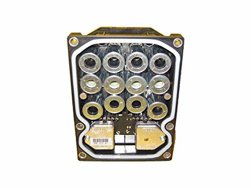 Bosch OEM ABS Control Module # 1265950191 / 1265950006 - BMW # 34522284921 / 34526789326