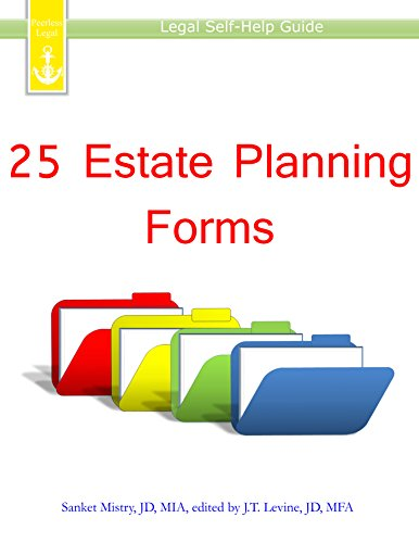 25-Estate-Planning-Forms-Legal-Self-Help-Guide
