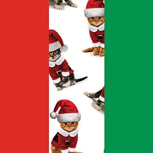 Jillson Roberts 6-Count Variety Packs Christmas Tissue Pa...