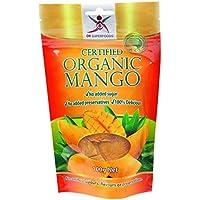 Dr Superfoods Organic Dried Mango, 100 g
