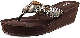 coach womens sandals