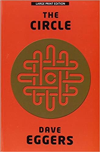 Dave Eggers - The Circle Audiobook
