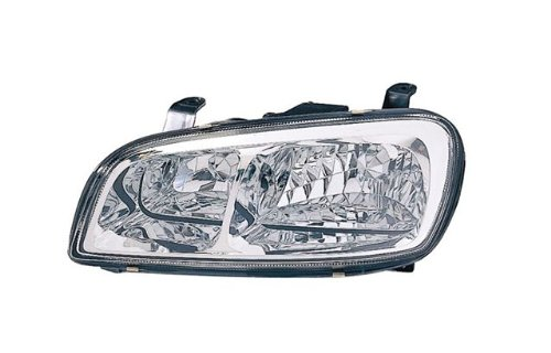 Toyota Rav4 Driver Side Replacement Headlight (Toyota Headlight Driver Rav4)