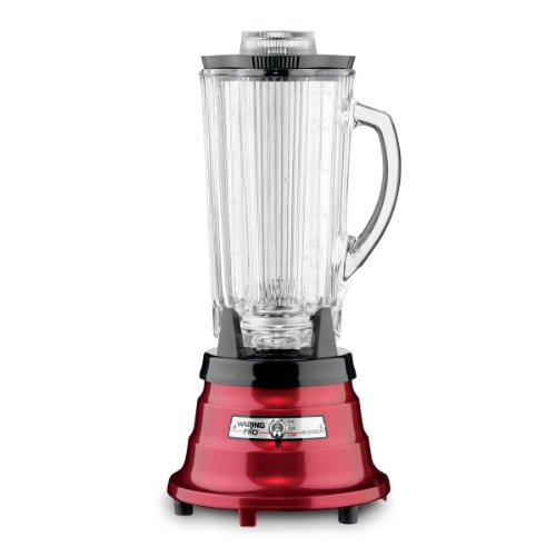 Waring Pro PBB225 Food and Beverage Maker, Metallic Red
