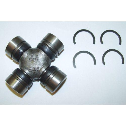 (Omix-Ada 16525.04 Axle U-Joint)