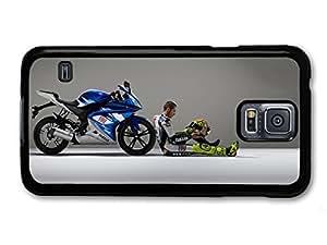 AMAF ? Accessories Valentino Rossi MotoGP case for Samsung Galaxy S5