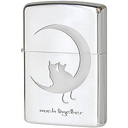 Zippo CAT in LOVE/2CAT-SSB