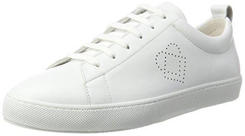 Love Child Signore Berlino Lh173200 Snappa Sneaker Bianca (nuvola Bianca)