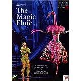 Mozart: The Magic Flute (Metropolitan Opera) by Sony Classical by Gary Halvorson Julie Taymor