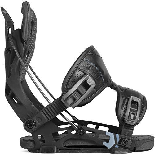 Flow NX2 Snowboard Bindings