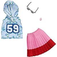 Mattel (MCJG9) Barbie Fashions 1