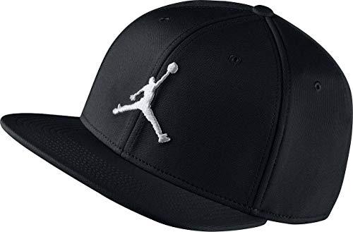 (Nike 861452-013 : Mens Jordan Jumpman Snapback Hat)
