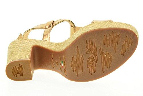 GIARDINI P717651D chaussures Bronze sandales 434 GIARDINI NERO NERO Bronze NERO GIARDINI 434 chaussures chaussures sandales P717651D PwAvSPq0
