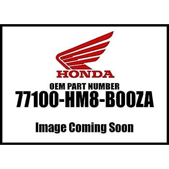 HONDA 77100-HP5-E30ZA SEATNH1L