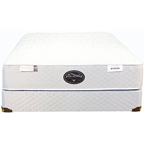 Twin Spring Air Back Supporter Four Seasons Arcadia Firm Luxury Firm Mattress