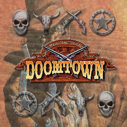 Doomtown: Reloaded: Organized Play Kit 6 by AEG
