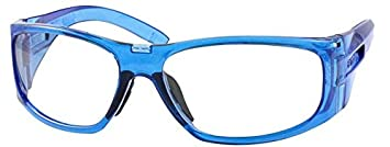 cc7210ae196 Image Unavailable. Image not available for. Color  ArmouRx 6001 Prescription  Safety Eyewear ...