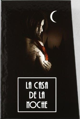 La casa de la noche / House of Night: Tentada & atrapada & indómita / Tempted & Hunted & Untamed (Spanish Edition)