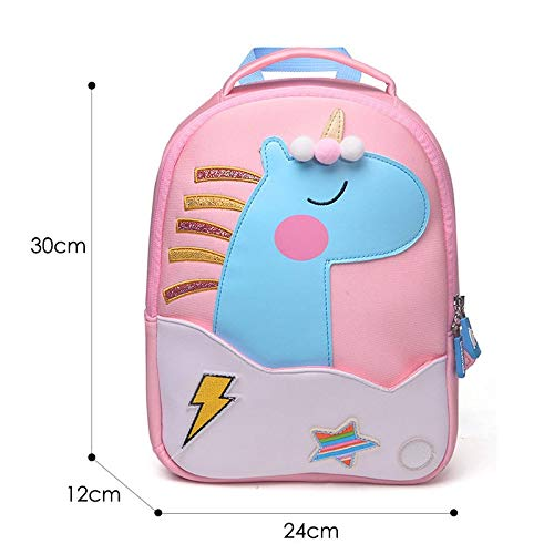 ... Backpack Boys 3D Bear School Bags Cute Animals Design Waterproof Girls Children Backpacks Kids Bag Escolares - by Osaro Shop - 1 PCs | Kids Backpacks