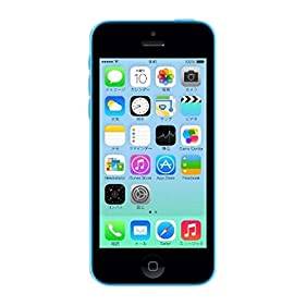 iPhone 5c SoftBank