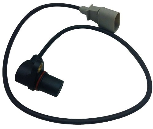 AIP Electronics Crankshaft Position Sensor CKP Compatible Replacement For 1995-2007 Audi Volkswagen VW and Seat Oem Fit CRK107