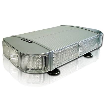 Amazon voltex 225 mini led lightbar amber automotive voltex 225 mini led lightbar amber aloadofball Image collections