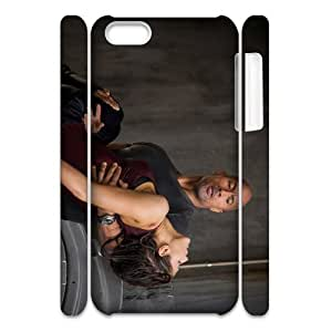 GGMMXO San Andreas Phone 3D Case For Iphone 5C [Pattern-4]